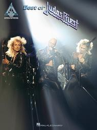 Best Of Judas Priest
