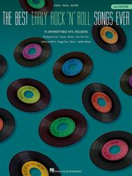 The Best Early Rock'N'Roll Songs Ever - 2nd Edition
