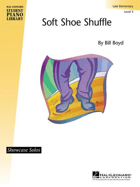 Soft Shoe Shuffle