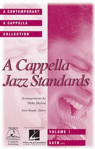 A Cappella Jazz Standards (Collection)