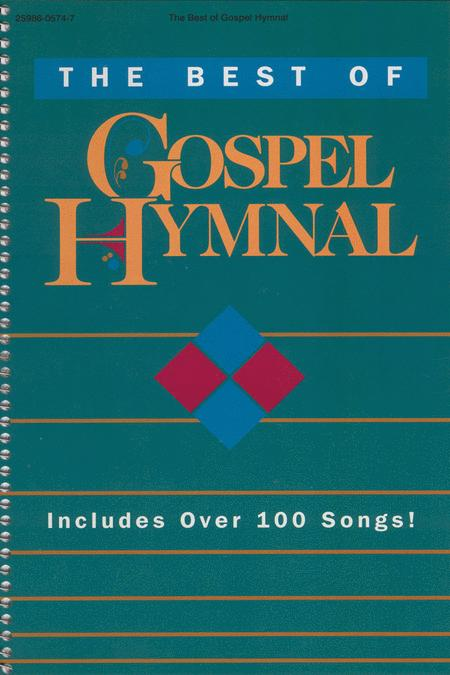 Best of Gospel Hymnal (Book)