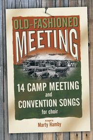 Old Fashioned Meeting, Volume 1 (Listening CD)