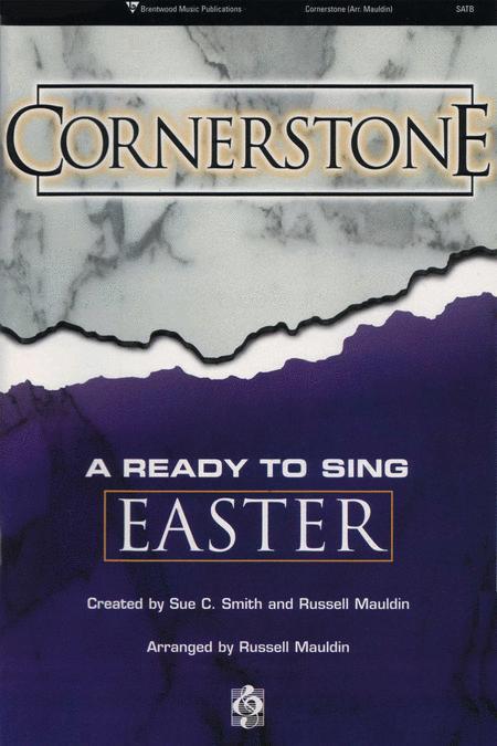 Cornerstone (Listening CD)