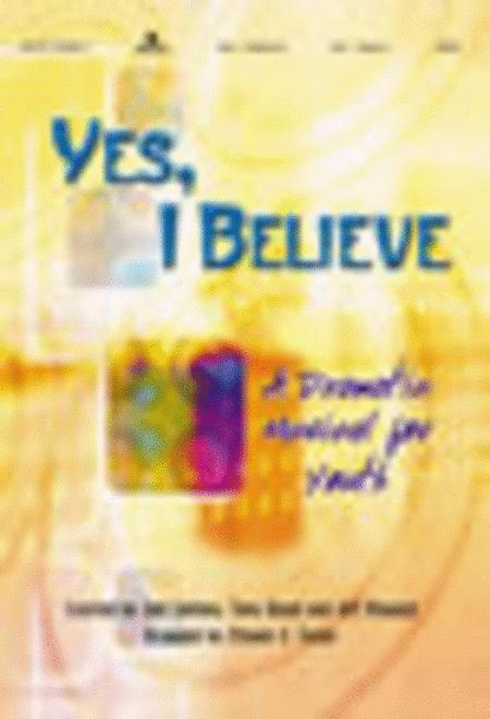 Yes I Believe (CD Preview Pack)