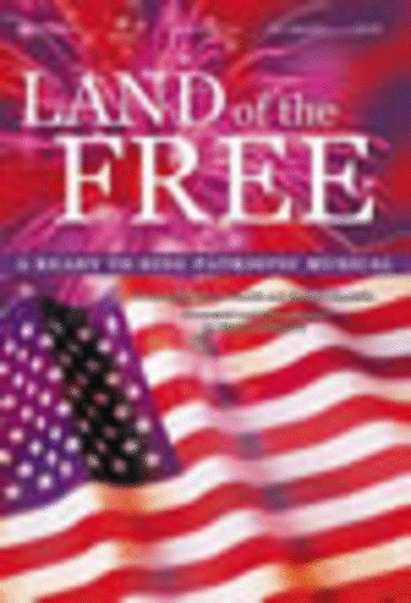 Land Of The Free (Soprano/Alto Rehearsal Track Cassette)