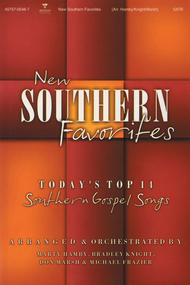 New Southern Favorites, Volume 1 (Choral Book)