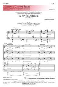 A Joyful Alleluia