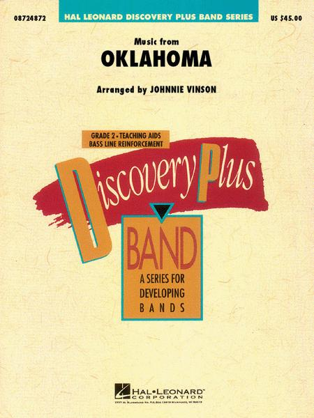 Music from Oklahoma