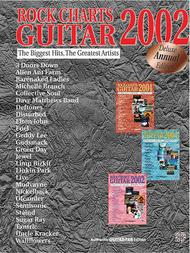 Rock Charts Guitar 2002: Deluxe Annual Edition