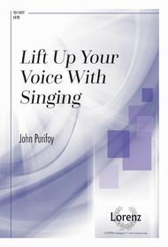 Lift up Your Voice with Singing