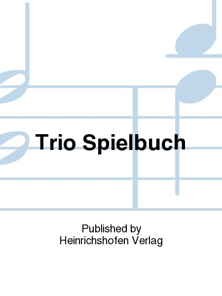 Trio Spielbuch
