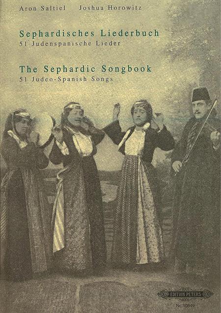 The Sephardic Songbook