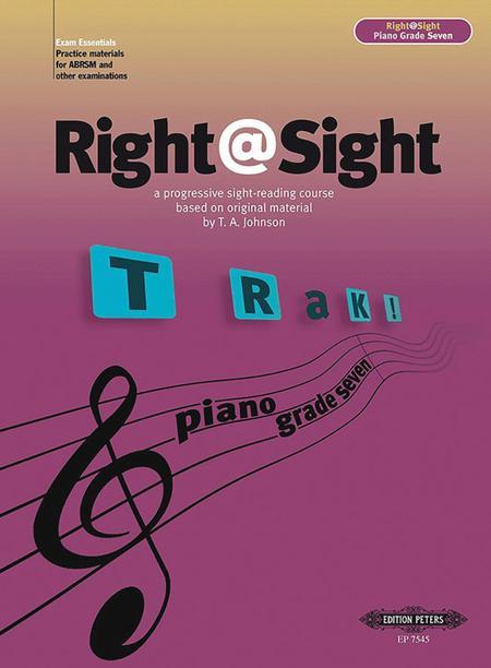 Right@Sight Piano Grade 7