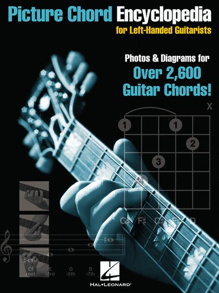 Picture Chord Encyclopedia For Left