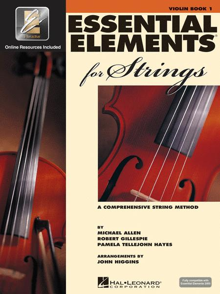 Essential Elements String Method