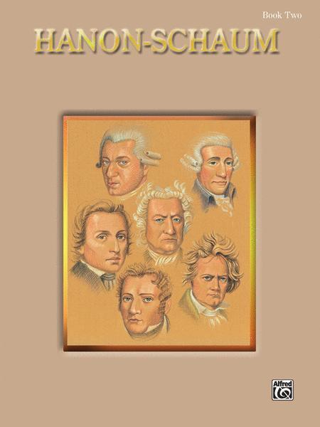 Hanon-Schaum, Book 2