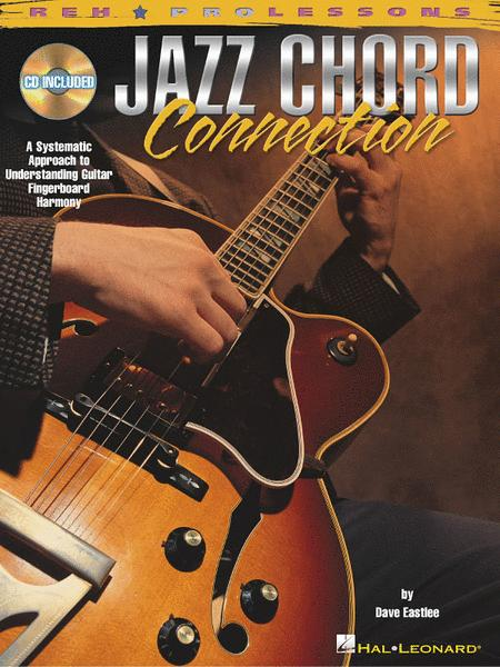 Jazz Chord Connection