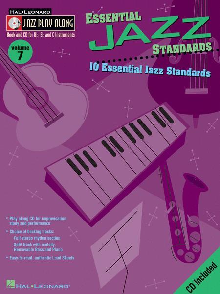 Essential Jazz Standards