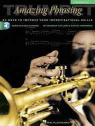 Amazing Phrasing - Trumpet