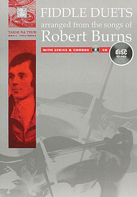 Robert Burns - Fiddle Duets