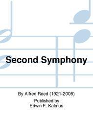 Second Symphony