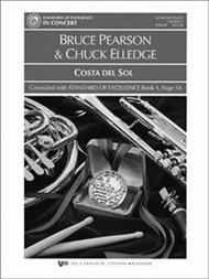 Costa Del Sol - Score