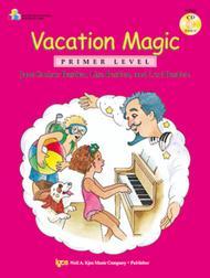 Vacation Magic - Primer Level
