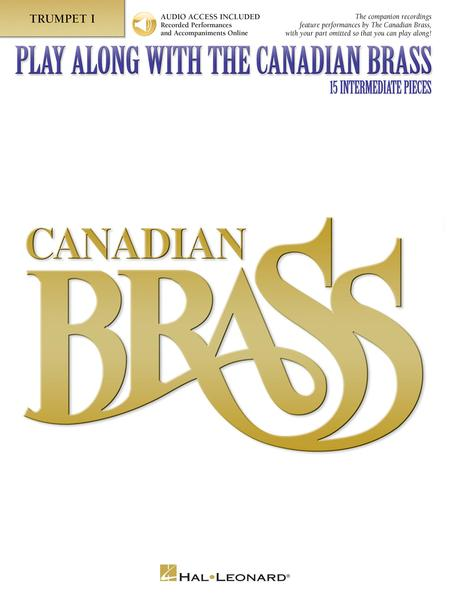 Play Along with The Canadian Brass - Trumpet I