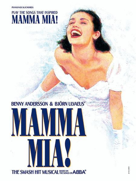 Mamma Mia! - Vocal Selections