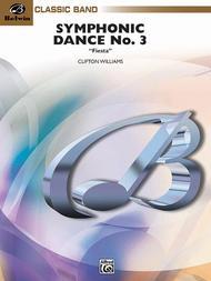 Symphonic Dance No. 3 (