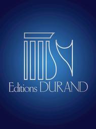 3 Canti e finale (violin and orchestra) Score