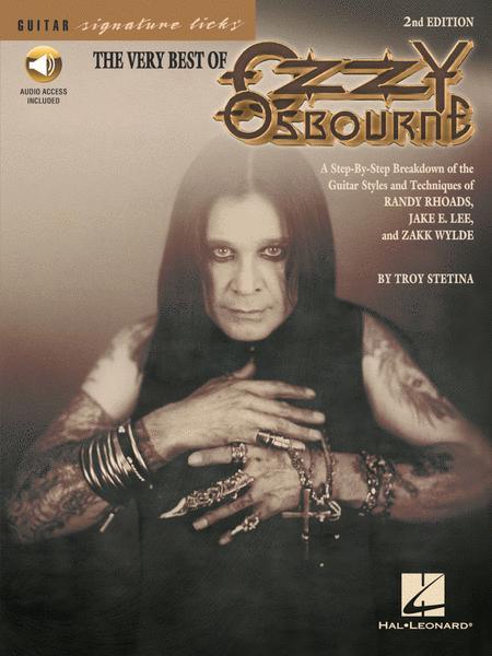 The Very Best of Ozzy Osbourne