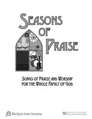 Seasons of Praise - Praise Band Edition