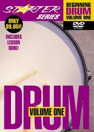 Beginning Drums - Volume One
