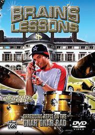 Brains Lessons - DVD