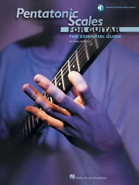 Pentatonic Scales for Guitar