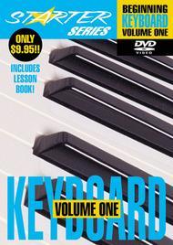 Beginning Keyboard - Volume One