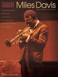 Standards - Volume 2 (Trumpet)