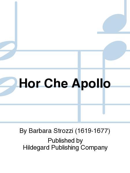 Hor Che Apollo