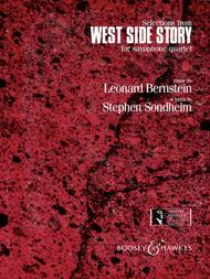 Selections from West Side Story
