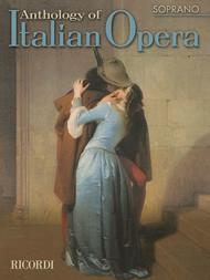 Anthology of Italian Opera