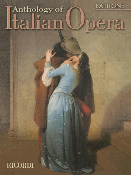 Anthology of Italian Opera