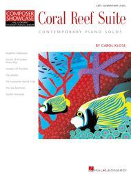 Coral Reef Suite