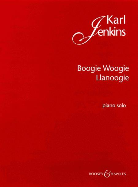 Boogie Woogie Llanoogie