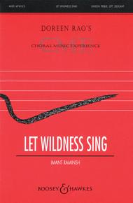 Let Wildness Sing