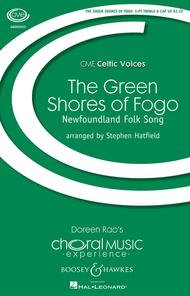 The Green Shores of Fogo