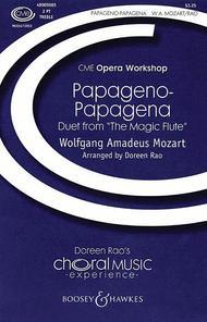Papageno-Papagena