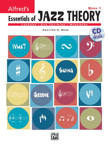 Alfred's Essentials of Jazz Theory, Book 1