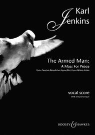 The Armed Man (Choral Suite)