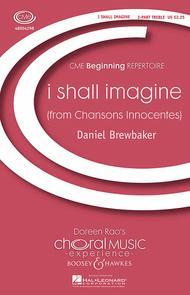 i shall imagine